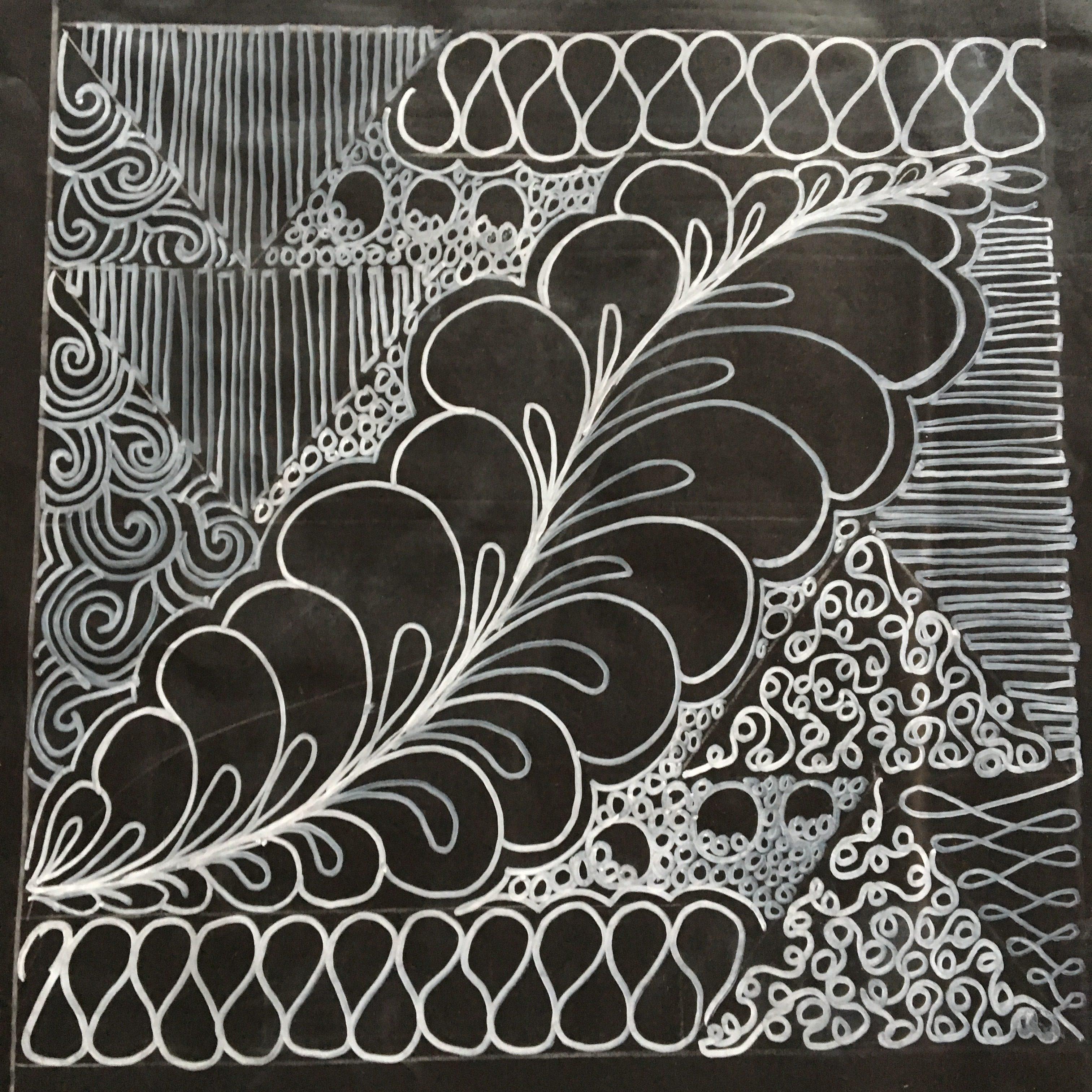 Doodle Fiesta Day 5