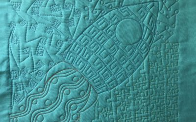 What Is Doodle Quilting?