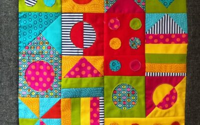 Sewing Inspiration From The Amazing People Who Create the Spirit of GillyMac