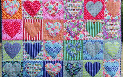What Makes A Quilt Pattern Suitable For A Beginner?