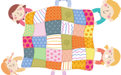 How and When To Stabilise A Quilt